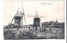 D  31  LANTA   Les Moulins - France