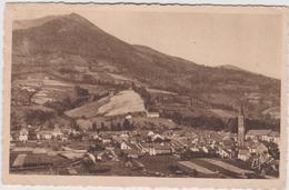 R 29 : Pyrénées  Atlantique : MASSAT  : Vue - Francia