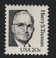 USA 832 MICHEL 1676 YAZ + 1676 F YAZ TD.111/4 +1676 YBZ - Unused Stamps