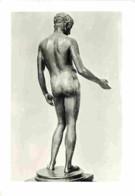 Art - Antiquités - Florence - Musée Archéologique - Idolino - Voir Scans Recto-Verso - Ancient World