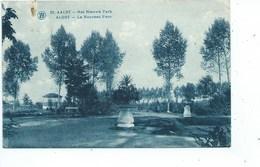 Aalst Het Nieuwe Park - Aalst