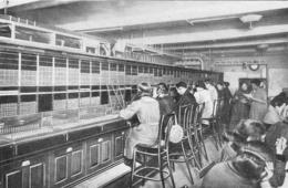 REIMS Multiple Téléphonique Manuel 1926 - Unclassified