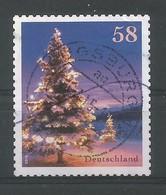 BRD 2013  Mi.Nr. 3041 , Weihnachten - Selbstklebend / Self-adhesive - Gestempelt / Used / (o) - Gebraucht