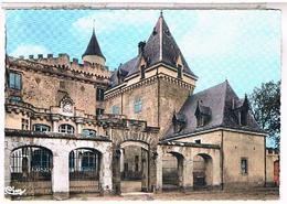 09.  LERAN LE CHATEAU..  AR31 - Frankrijk