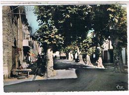 09.  LERAN COUR ST JAQUES..  AR32 - Frankrijk