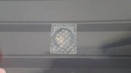 LOT 431916 TIMBRE DE FRANCE OBLITERE N°4 - 1849-1850 Ceres