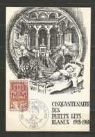 FRANCE - Carta Maxima   - D 3093 - Maximumkarten