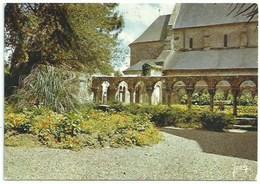 29 Daoulas - Le Cloitre Roman - Daoulas