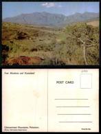 EC [00111] - RHODESIA ZIMBABWE- CHIMANIMANI MOUNTAINS, MELSETTER - Zimbabwe