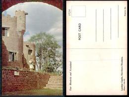 EC [00121] - RHODESIA ZIMBABWE- LUNDAZI CASTLE, NORTHERN RHODESIA - Zimbabwe