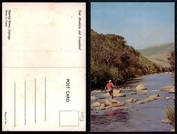 EC [00124] - RHODESIA ZIMBABWE-GAEREZI RIVER, INYANGA - Zimbabwe
