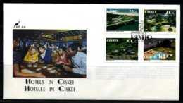 E04708)Ciskei FDC 224/7 - Ciskei