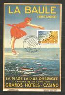 FRANCE - Carta    - D 3094 - Frankreich