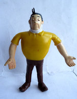 FIGURINE BRABO BOB ET BOBETTE - JEROME BEN DEM FLEXIBLE - Figurines