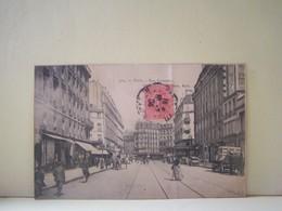 PARIS (12°ARRONDISSEMENT) LES COMMERCES. LES MAGASINS. LES ATTELAGES. RUE CROZATIER. - Arrondissement: 12