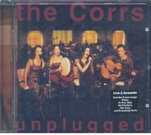 Unplugged The Corrs - Disco, Pop