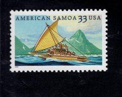 205984257 USA 2000 ** MNH SCOTT 3389 American Samoa SHIP - Unused Stamps
