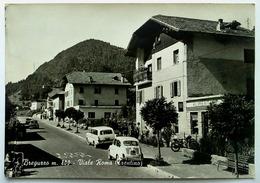 BREGUZZO (TRENTO) - Viale Roma - Trento