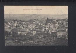 Luxemburg AK Panorama Von Differdingen - Differdingen