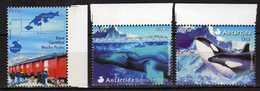 Peru Perou 2004 Antarctic.whales. Baleine. MNH - Peru