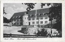 CPSM - STABS-HAUS - Flak Abt. Lüdenscheid - Luedenscheid