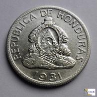 Honduras - 1 Lempira - 1931 - Honduras