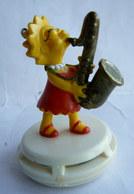 FIGURINE DESODORISANT SIMPSON - LISA - Simpsons
