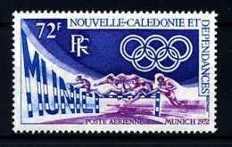 E09009)Olympia 72 Neukaledonien 523** - Ete 1972: Munich
