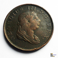Essequibo & Demerary - 1/2 Stiver - 1813 - Kolonien