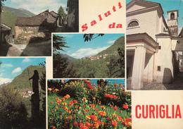 202 -  Curiglia - Italia