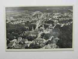NEUSTRELITZ ,  Luftbild, Schöne Karte Um 1932 - Neustrelitz