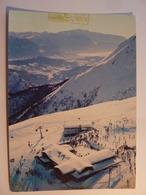 """Cartolina Viaggiata  """"MONTE TAMARO Ristorante Alpe Foppa"""" 1979 - TI Ticino"""