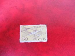 Schweiz Mi.Nr. 518a, Pro Aero 1949 ** - Schweiz