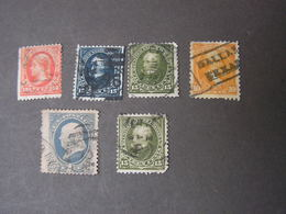 USA  , Lot Very Old .. - 1847-99 Unionsausgaben