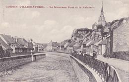 Couvin: Le Nouveau Pont. - Couvin