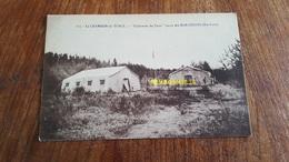 C P Neuve FRANCE CHAMBON DE TENCE ECLAIREURS DU SALUTS CAMP DES BARANDONS - Le Chambon-sur-Lignon