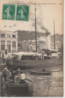 Trouville Bateau Du Havre - Trouville