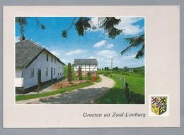 NL.- GROETEN UIT ZUID-LIMBURG - Gruss Aus.../ Gruesse Aus...