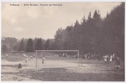 SUISSE FRIBOURG VILLA ST-JEAN STADE STADIUM ESTADIO STADION STADIO - Soccer