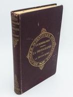 La Photographie Et La Photochimie / G.-H. Niewenglowski. - Paris : Felix Alcan, 1897 - Fotografía
