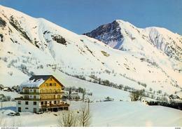 SAINT-SORLIN-d'ARVES   Hôtel Beausoleil   2 Scans  TBE - Non Classés