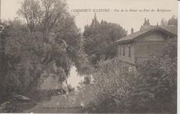 Vue De La Meuse - Commercy