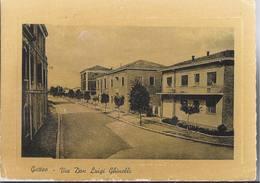 Gatteo - Via Don Luigi Ghinelli - H4608 - Autres Villes
