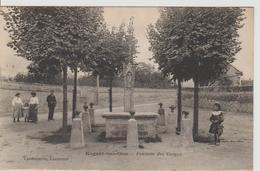 Fontaine Des Vierges - Nogent Sur Oise
