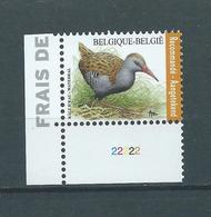 4671 Buzin Recommandé MNH** Planche 2 - Belgique