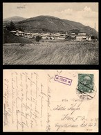 ANTICHI STATI - AUSTRIA TERRITORI ITALIANI - Bondo (P.ti 7) - Cartolina (panoramica Fotografica) Per Vienna Del 16.5.13 - Francobolli