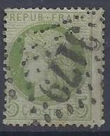 No 53  0b   P A Cheval .  L.G.CH    Rocroi - 1871-1875 Cérès