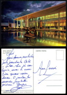 EC [00159]- BRAZIL- BRASÍLIA- PALÁCIO DO MENISTÉRIO DAS RELAÇÕES EXTRIORES - Brasilia