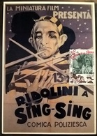 RIDOLINI  A SING SING - Altri