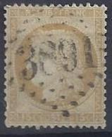 No 55  0b  L.G. CH    Saint Vit - 1871-1875 Cérès